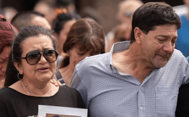 """El duro testimonio del papá de Fernando Báez Sosa: """"En casa solo se habla de mi hijo todo el tiempo"""""""