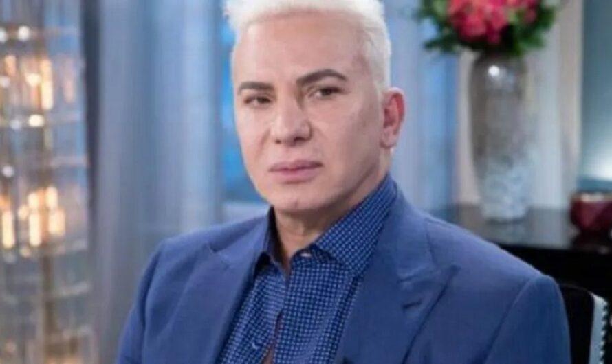 Flavio Mendoza, dolido tras no ser convocado a «ShowMatch»