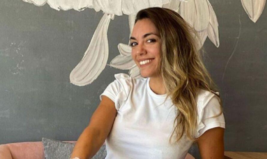 """Floppy Tesouro opinó sobre la relación de su exmarido con Silvina Luna: """"Tienen todo el derecho a hacer lo que quieran"""""""