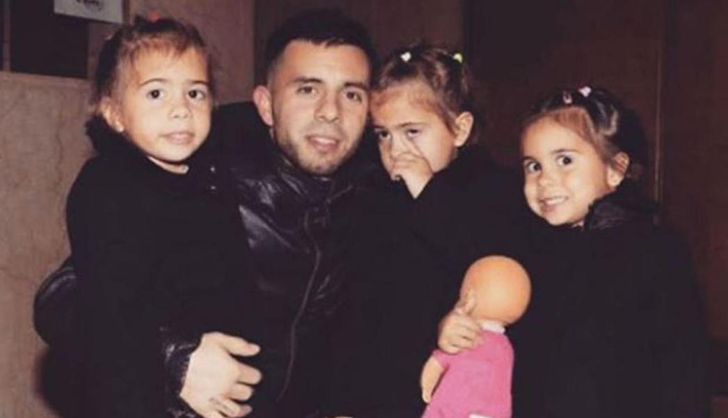 ¿Es un padre ausente? la reacción de Matías Defederico tras las acusaciones