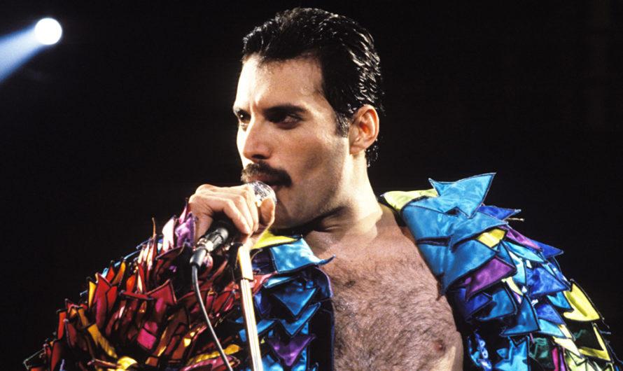 El video inédito de Freddie Mercury que es furor en las redes