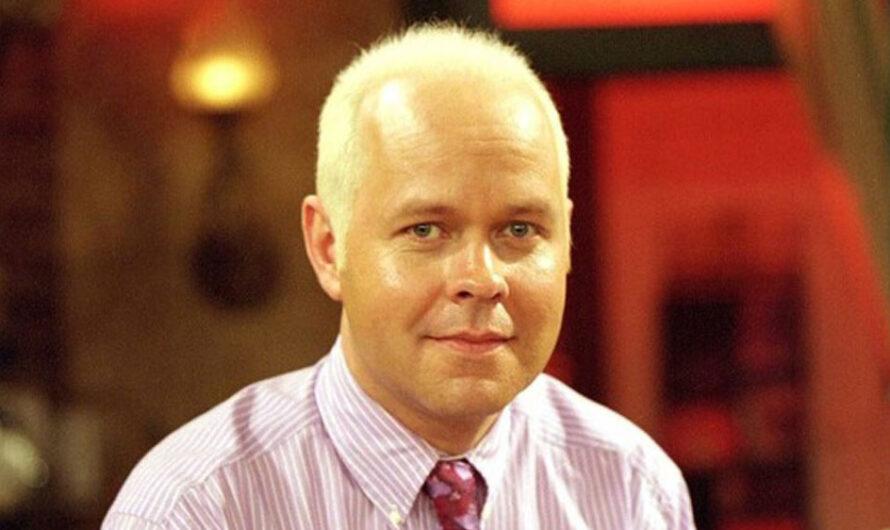 El actor de Friends que interpretó a Gunther muere a los 59 años