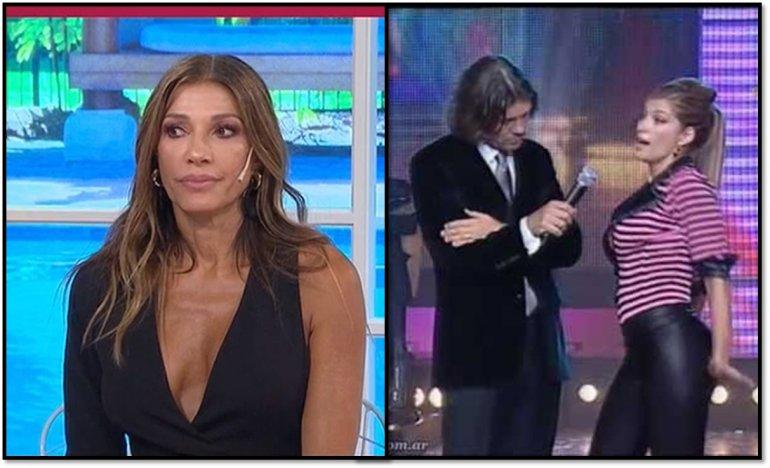 """Catherine Fulop arremetió contra el programa de Marcelo Tinelli: """"¿Para qué van al Bailando?"""" [VIDEO]"""