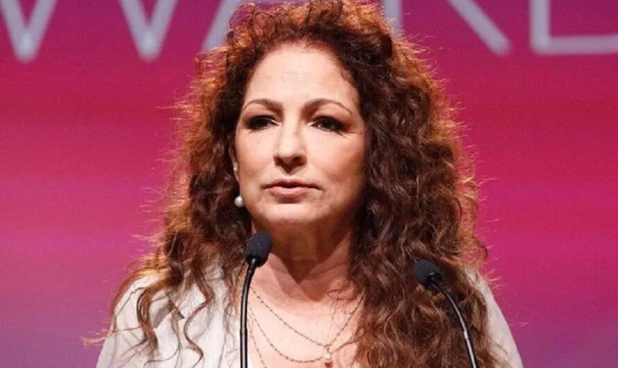 Gloria Estefan reveló que fue abusada sexualmente cuando tenía 9 años