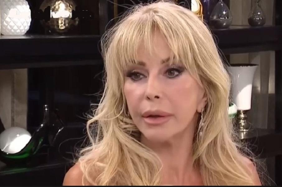 """El calvario de Graciela Alfano: """"Fui abusada por un vecino entre los cuatro y siete años"""" [VIDEO]"""