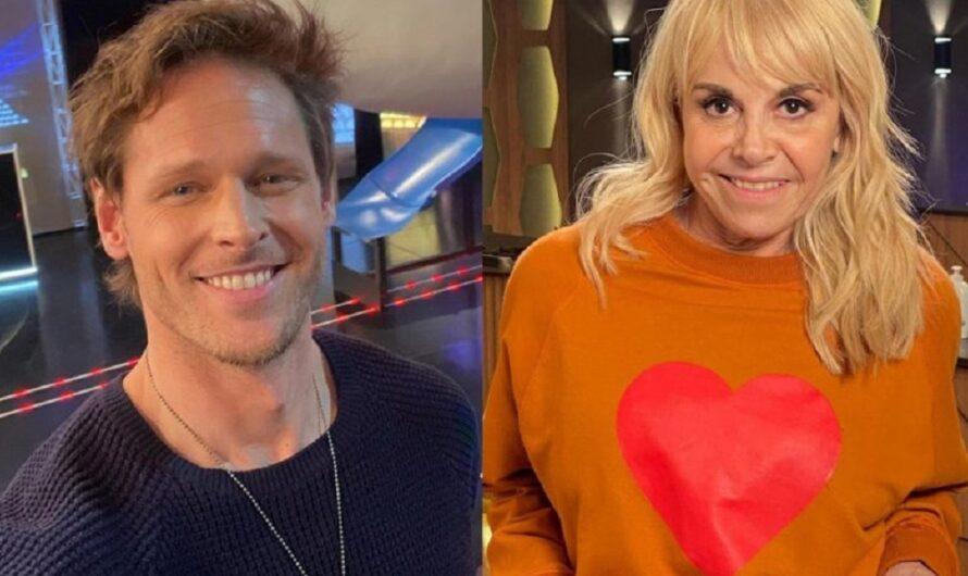 """""""Ella es una…"""": Mario Guerci reveló cómo fue su cita con Claudia Villafañe"""