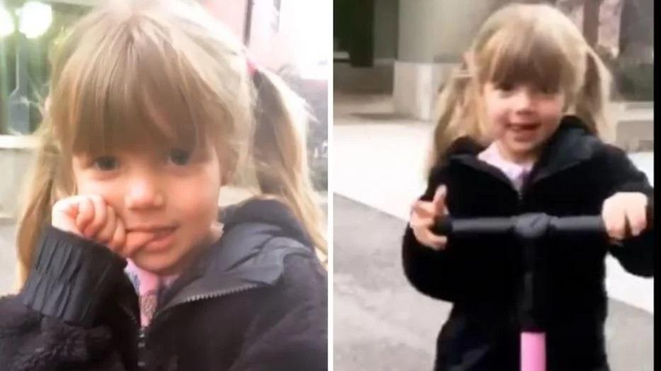 """""""Pasó por arriba"""": la hija de Wanda Nara sufrió un accidente andando en monopatín"""