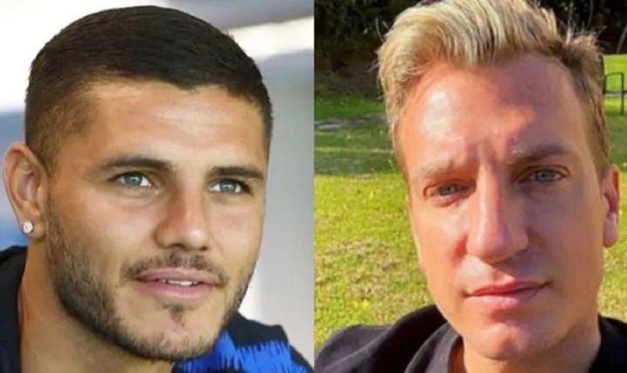 Mauro Icardi se metió en la polémica y le respondió a Maxi López a través de Instagram