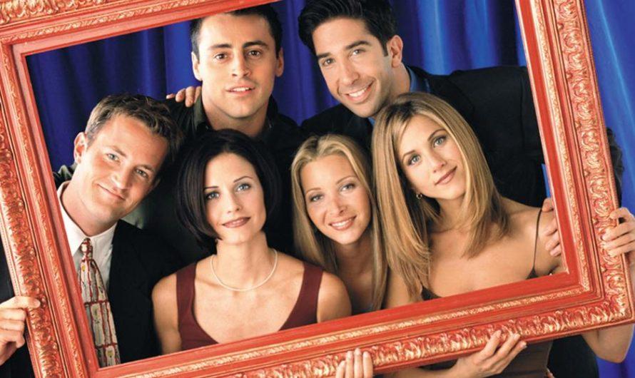 HBO confirma el regreso de Friends con una reunión especial