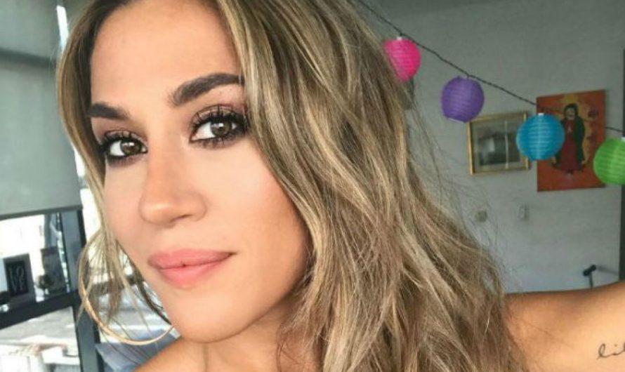 """Jimena Barón vivió una noche especial y se sinceró: """"Quiero un bebé"""""""