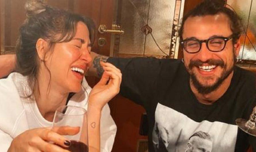 Jimena Barón habló sobre la convivencia con Osvaldo ¿Tuvieron intimidad?