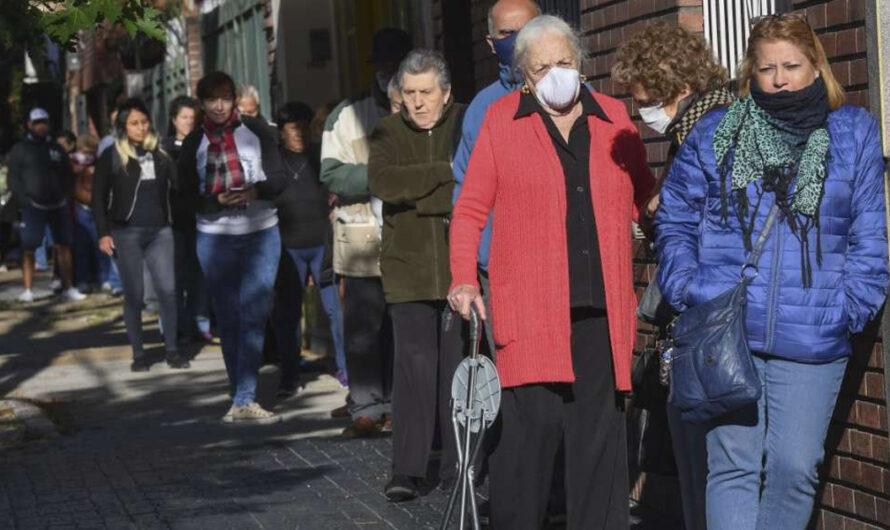 Aumentos para los jubilados: la movilidad será trimestral, sujeta al salario y a la recaudación