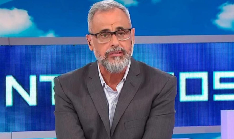Jorge Rial volvió a Intrusos y apuntó contra el sistema de salud: «Es un despelote».