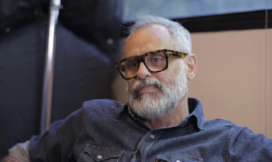 [VIDEO] Jorge Rial: «No peleo con mis compañeros de Intrusos, voy más arriba»
