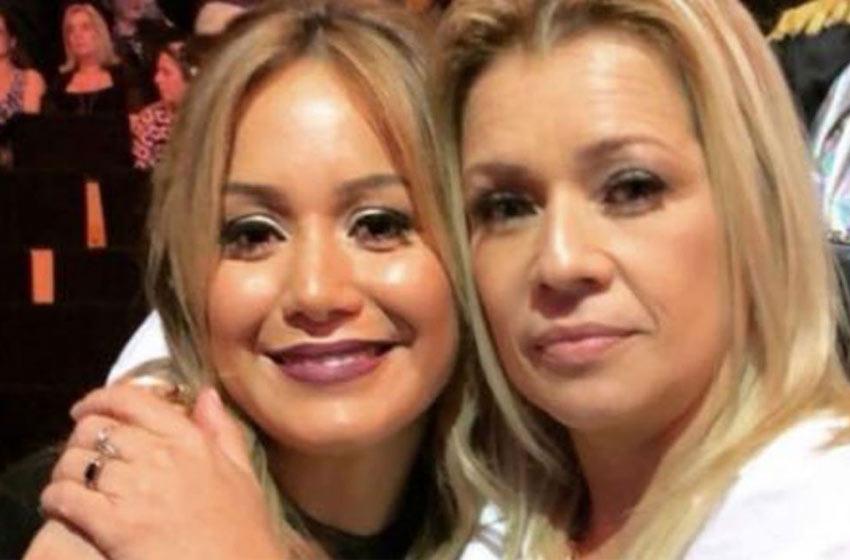 Karina La Princesita, furiosa con Dalila porque la plantó en su recital: su descargo