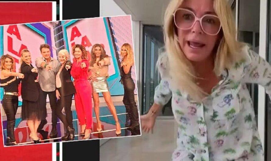 Lapidaria reacción: Yanina Latorre estuvo a los gritos contra Karina Mazzocco [VIDEO]