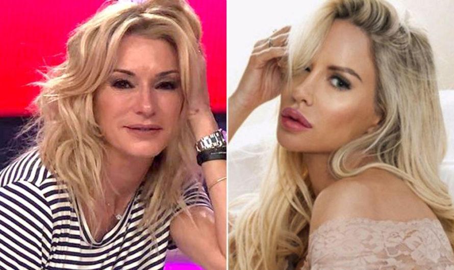 Feroz pelea entre Luciana Salazar y Yanina Latorre en Twitter