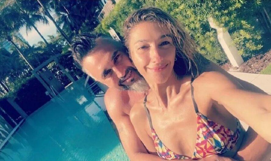 Leo Montero contó que con su esposa decidieron no tener hijos: «Estamos muy felices así»