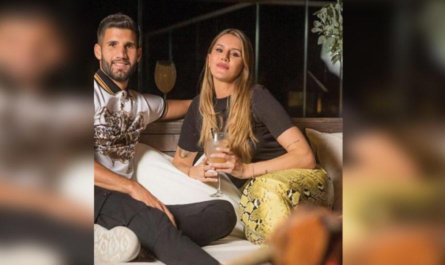 Mica Tinelli habló de la convivencia con Lisandro López en cuarentena