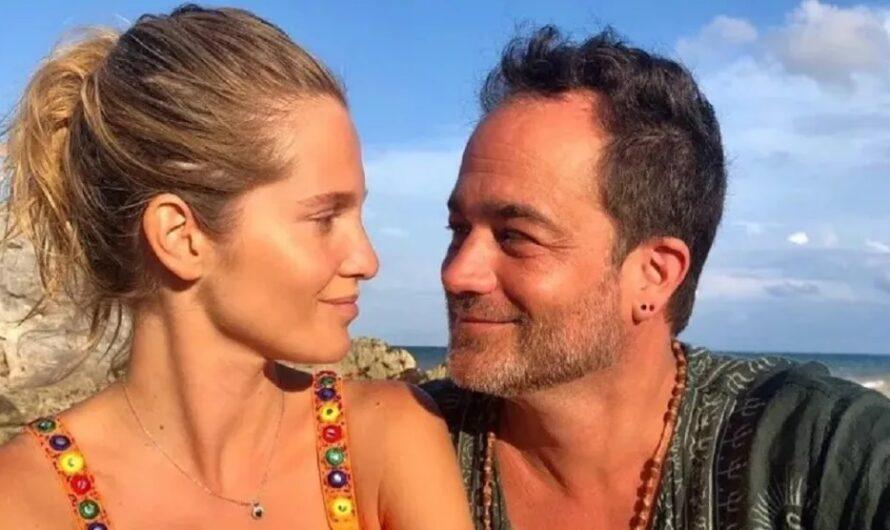 Rumores de romance entre Gastón Pauls y Liz Solari: «Estaban de la mano y a los besos»