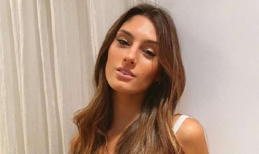 Lola Latorre ya sueña con su casamiento con Jerónimo González Chávez: «Quiero tener varios hijos»