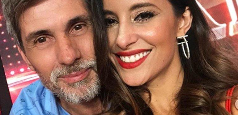 """VIDEO: Lourdes Sánchez confesó cuál fue el regalo que le hizo al Chato Prada para su cumpleaños: """"Me la jugué"""""""