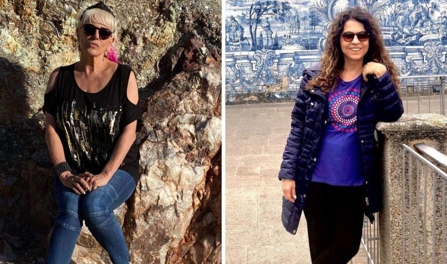 "Valeria Lynch desafió a Mediavilla y Patricia Sosa: ""Nunca escucharon…"""