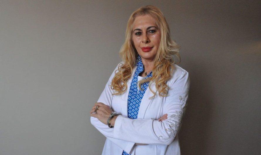 """Reviví """"Latidos"""", con Marina Ruiz: hoy realizó un tutorial de maquillaje"""