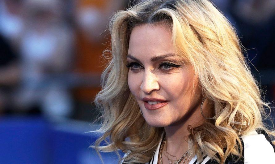 Madonna se solidariza y dona 1.000.000 de dólares para la investigación contra el coronavirus