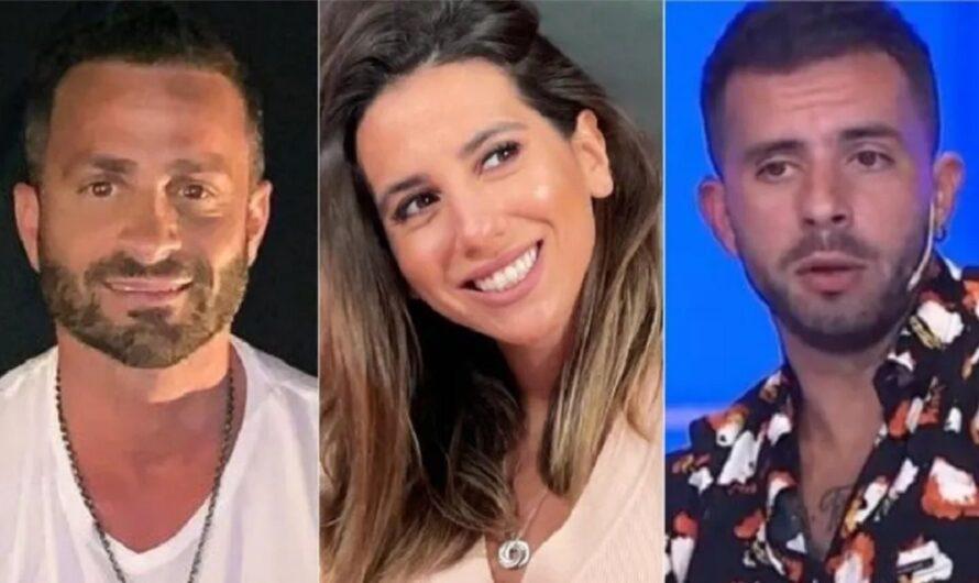 Cinthia Fernández, sobre el vínculo de sus hijas con Matías Defederico: «Prefieren llamar a Martín Baclini en vez de al padre»