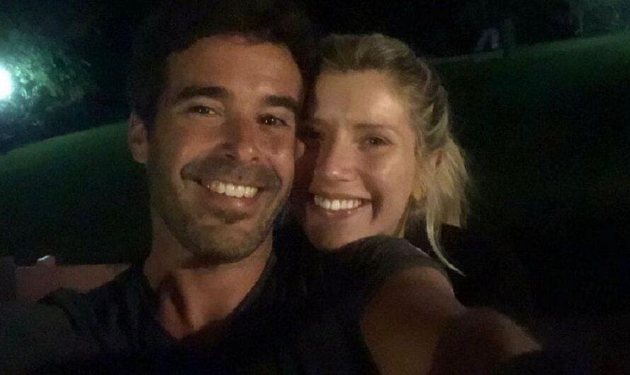 Confirmación: Laurita Fernández se reconcilió con Nicolás Cabré