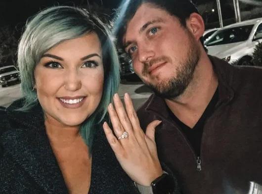 Tremendo: fingió pedirle matrimonio a su novia por este insólito motivo [VIDEO]