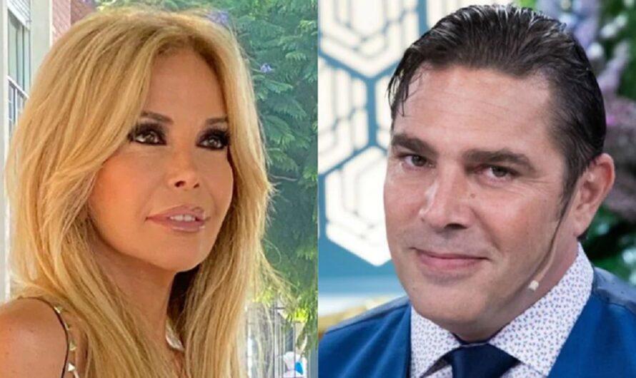 """Tras la declaración de amor de Matías Alé, Graciela Alfano dijo que ya no lo quiere: """"Lo que yo tengo intacto es el dolor"""""""