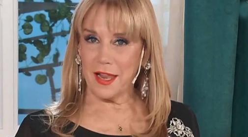 Macerla Tinayre habló del «embarazo» de Juana Viale