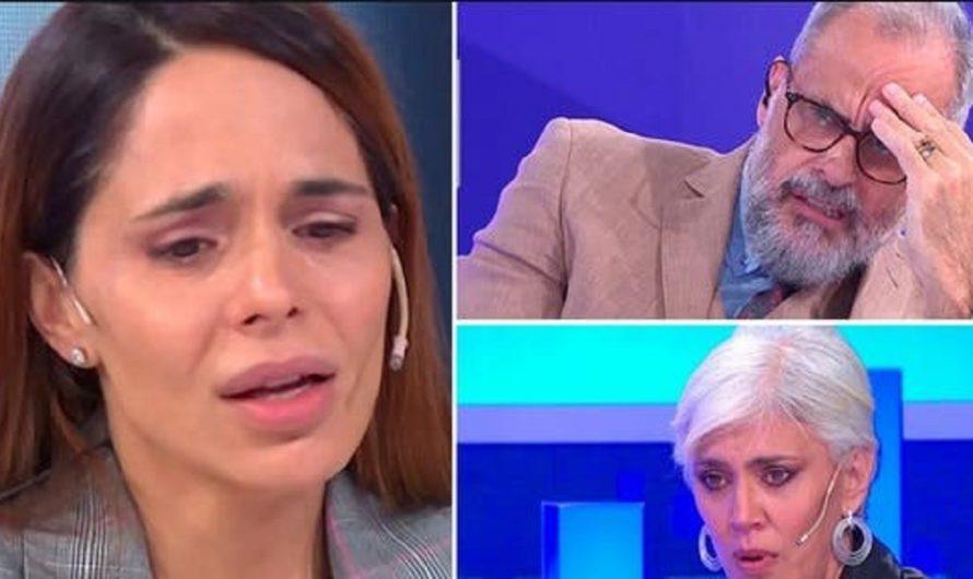 """El escalofriante relato de Melisa: """"Quería matarme y que mi hija lo vea"""" [VIDEO]"""