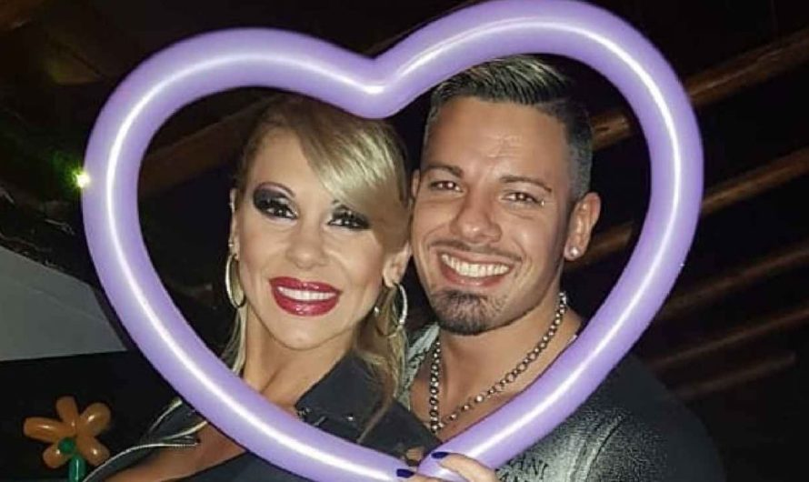 Mónica Farro desmiente rumores de separación