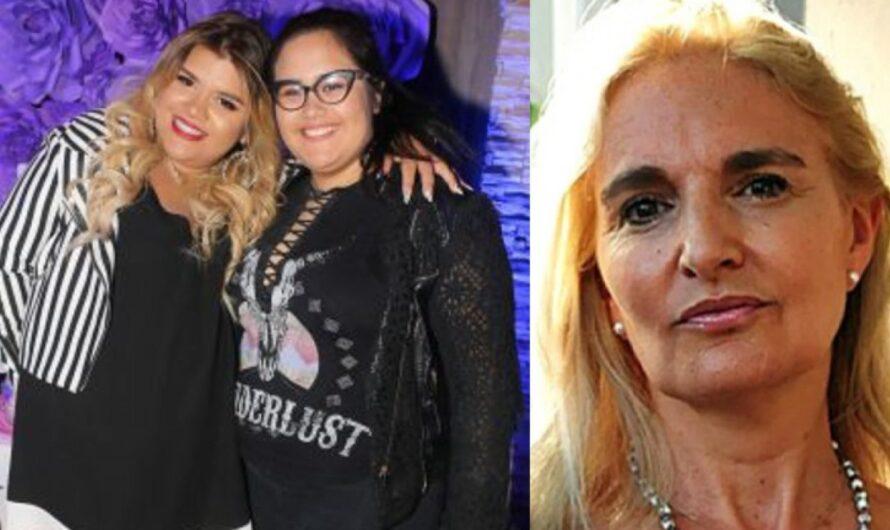 El abogado de More Rial habló sobre la postura de su hermana, Rocío, ante la demanda judicial contra Silvia D'Auro
