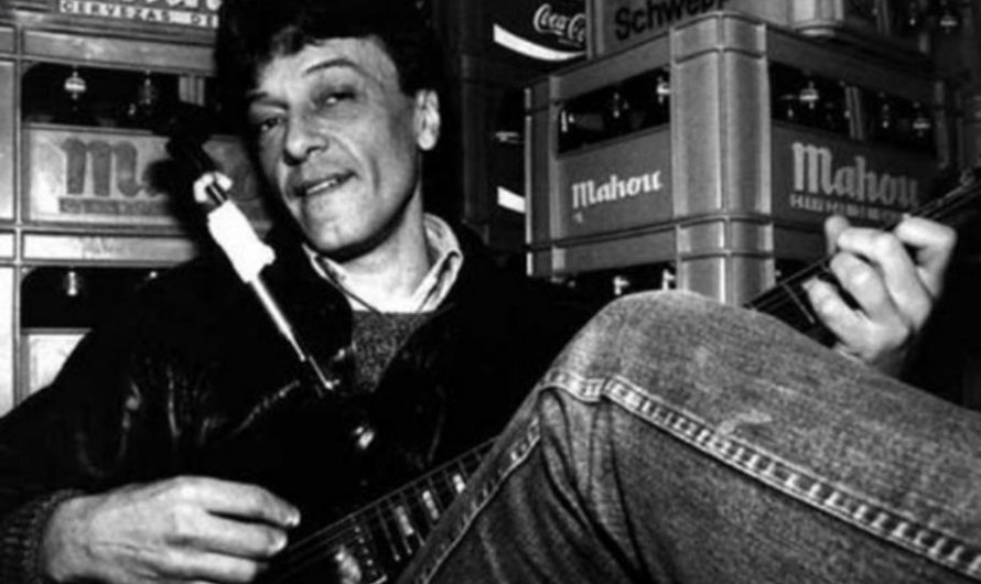 """A 50 años del álbum debut de Moris """"Treinta minutos de vida"""""""