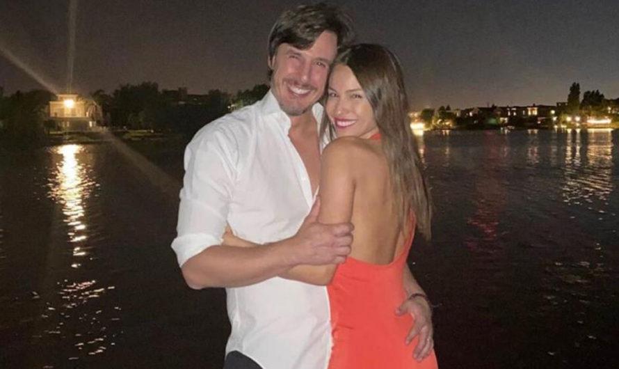 Los cambios en la vida del esposo de Pampita desde que se casó