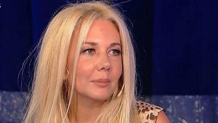 Otro escándalo: Nannis denunció al «Pájaro» Cannigia por estafa y amenazas