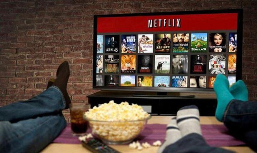 [Atención pochocleros] Estos son todos los estrenos de Netflix para mayo