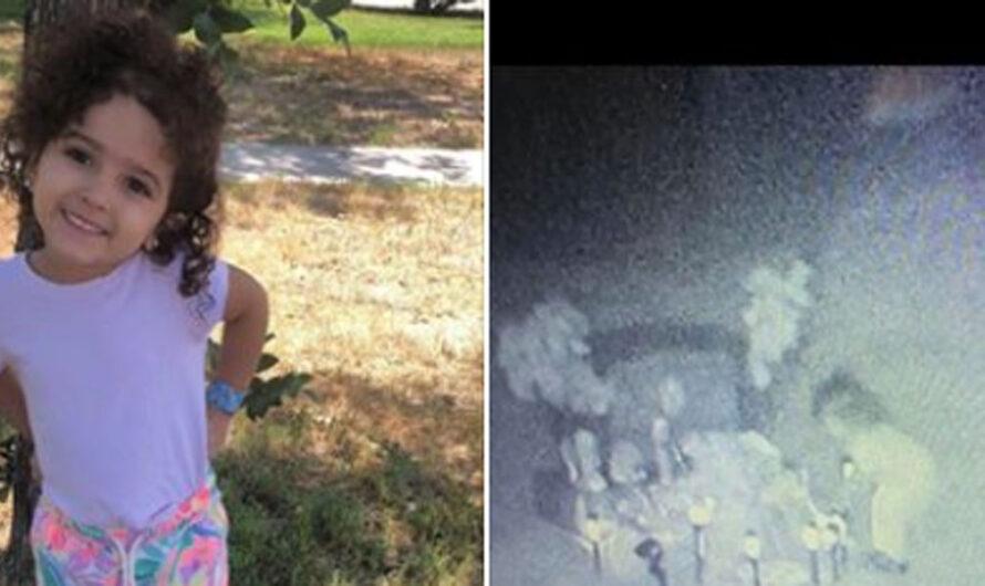 Colocaron cámaras en el cementerio y captaron el espectro de una niña asesinada: estas son las imágenes