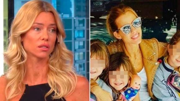 Nicole Neumann afligida por tanta inseguridad: «Me dan pánico estos monstruos»
