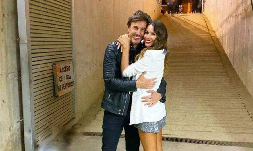 """Pampita admitió las ganas de tener un hijo con Roberto Moritán: """"Nos vamos a animar a dar ese paso"""""""