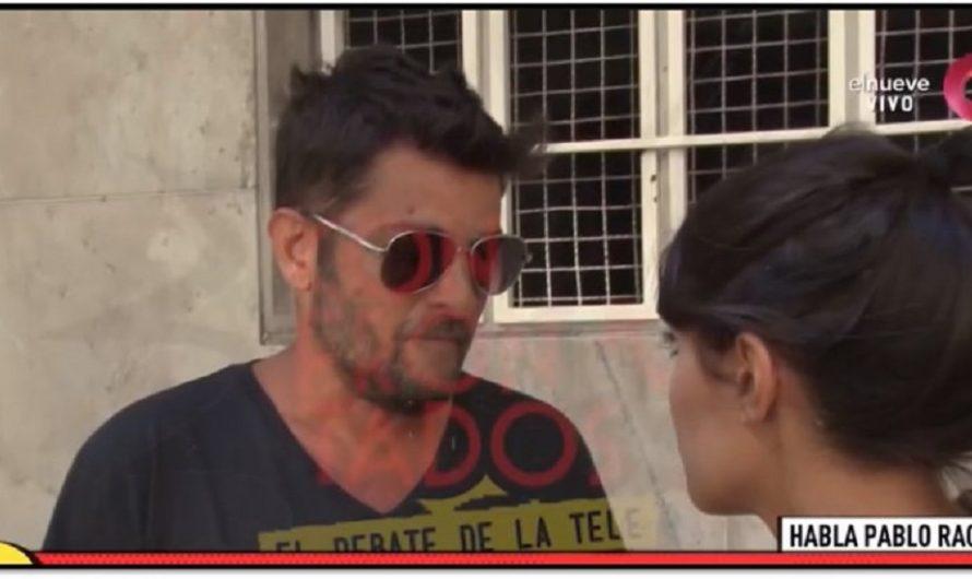 Después de la denuncia por violación, Pablo Rago rompió el silencio [VIDEO]