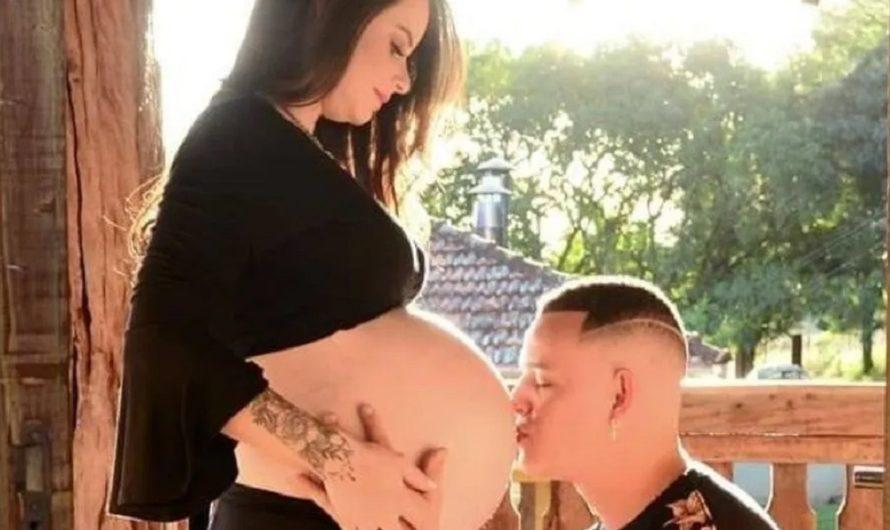 Soñaba con ser mamá, dio a luz a gemelos y luego falleció por coronavirus