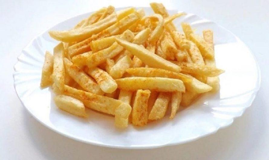 ATENCIÓN: estos son los cinco alimentos que más engordan