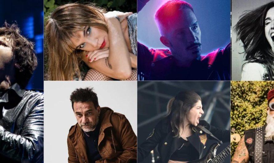 Quilmes Rock: cómo ver el festival que reúne a artistas argentinos con un fin solidario