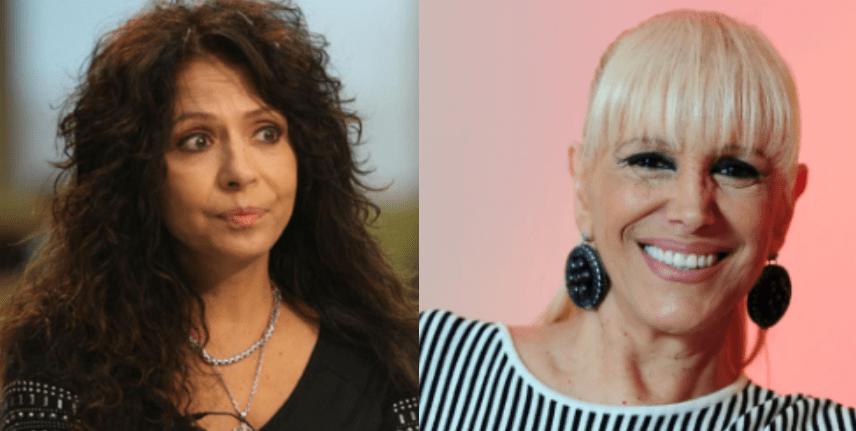 """Patricia Sosa habló del romance de Valeria Lynch con Mariano Martínez: """"La vi muy feliz"""""""