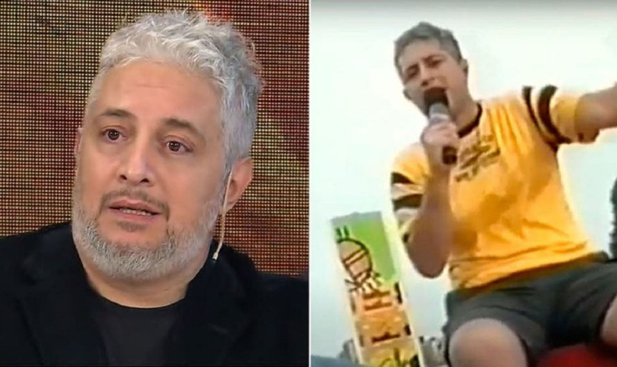 La increíble historia de Mariano Peluffo: condujo un programa que duró 3 días [VIDEO]